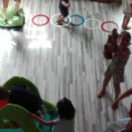 Taller Matinal de Verano: Circo y Creatividad