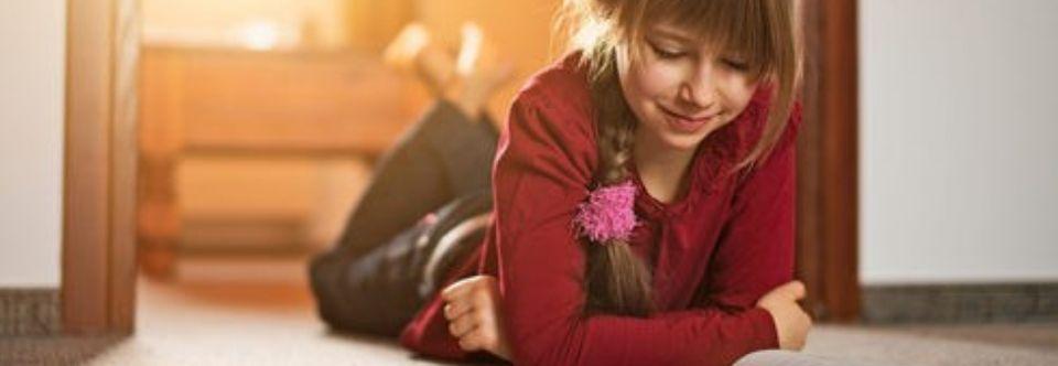 """Charla """"Aprendizaje de la Lectoescritura y Desarrollo Emocional en la Infancia"""""""