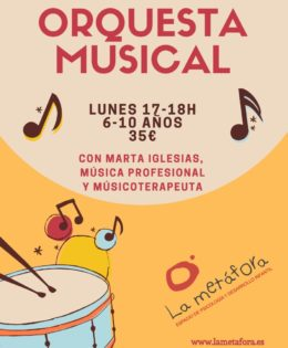 Orquesta Musical